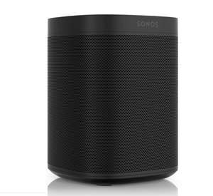 Sonos One (Gen 2) Speaker Black/White + 6 Years Guarantee (with Amazon Alexa & Google Assistant) - £149 Delivered @ Smart Home Sounds