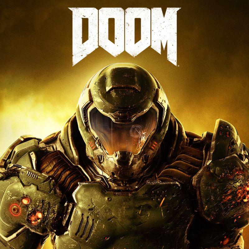 [Steam] Doom - £3.60 - Gamersgate