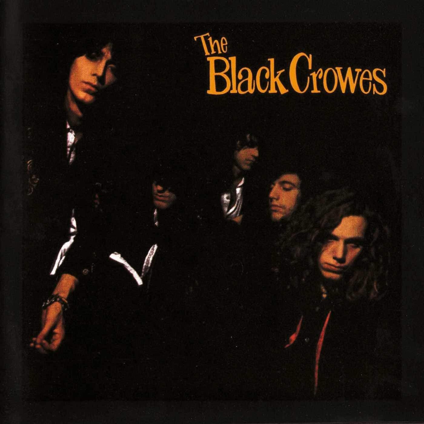 Shake Your Money Maker by the Black Crowes Vinyl LP (Import) £7.99 prime / £10.98 non prime @ Amazon