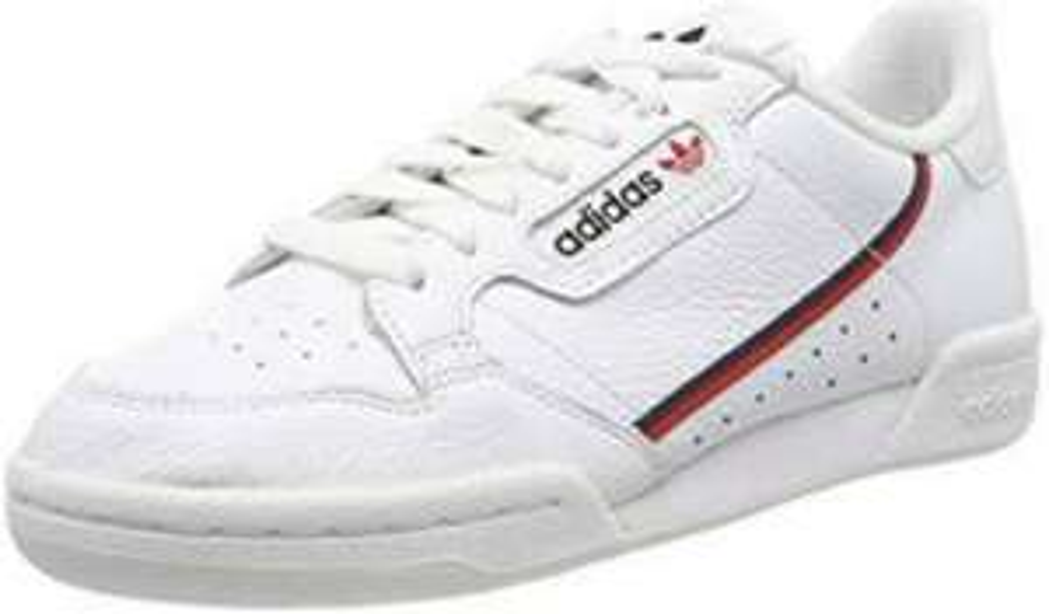 Adidas Men's Continental 80 Low-Top Sneakers £31.99 Amazon