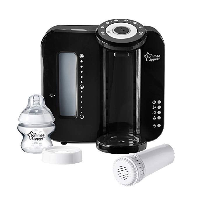 Tommee Tippee Perfect Prep Machine, Black & White £60 @ Amazon