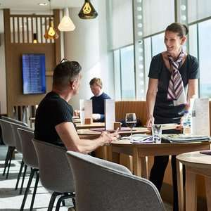 Manchester Airport - 40% off lounges for bookings made today only