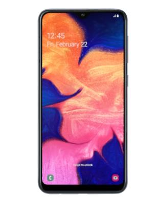Samsung galaxy A10 £119 @ Samsung Store
