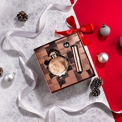PACO RABANNE Olympea Eau de Parfum Gift Set for her £34.99 @ The Perfume Shop