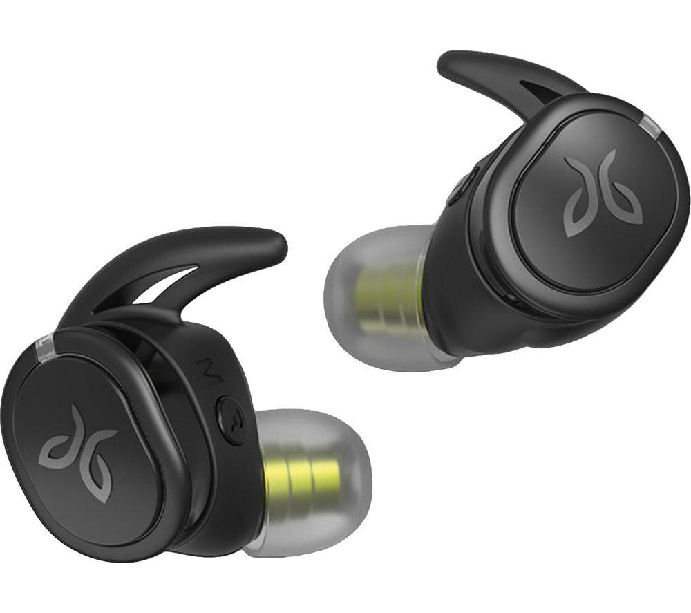 JAYBIRD Run XT Wireless Bluetooth Sports Earphones - Black & Flash £99 at Currys PC World