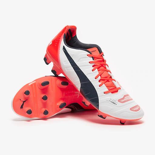 Puma Evo Power 1.2GF football boots £35 on Pro Direct Soccer