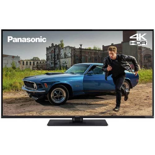 Panasonic TX-43GX550B 43 Inch 4K Ultra HD Smart TV £259.99 at Costco with 5 year Warranty