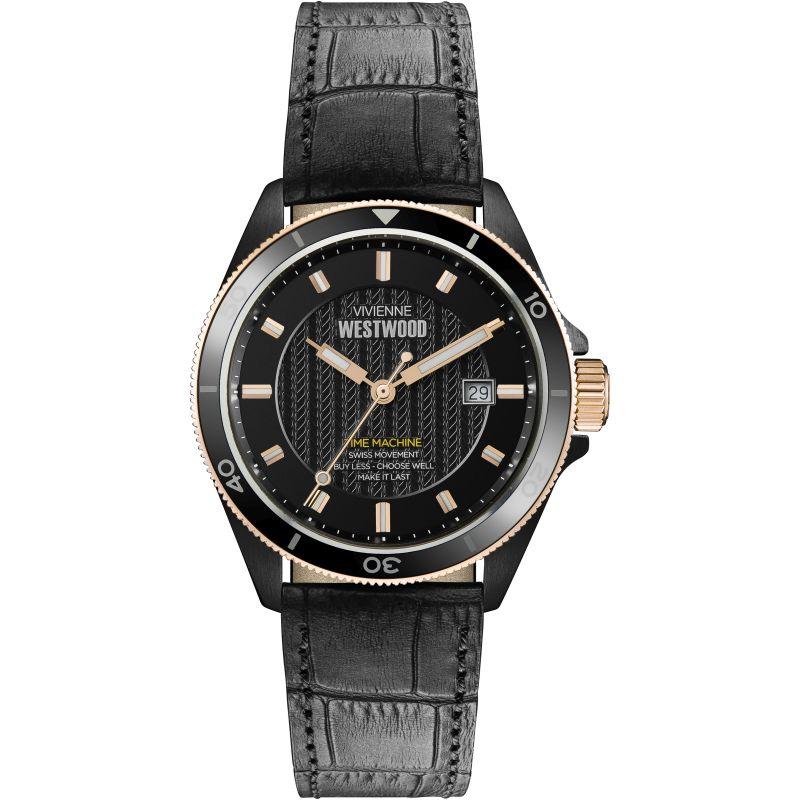 Mens Vivienne Westwood Spitalfields Watch £86.25 @ Watch Shop