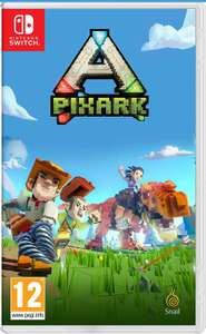 PixARK - Nintendo Switch - Amazon.co.uk Prime £14.99 / Non Prime £17.98 incl. delivery
