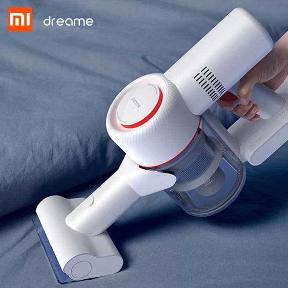 Xiaomi Dreame V9 vacuum handheld vacuum cleaner for £123.38 (using code) @ AliExpress / TechPlus