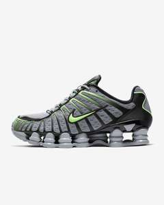 Nike Shox TL Trainers now £73.13 using code + Free delivery @ Nike