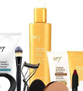 No7 A-Z Edition for £127.50 @ Boots Shop