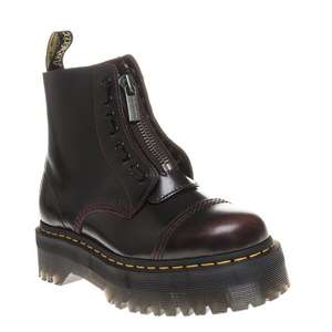 Dr Marten Sinclair Cherry Red delivered for £137.98 with Code BF10 @ Soletrader