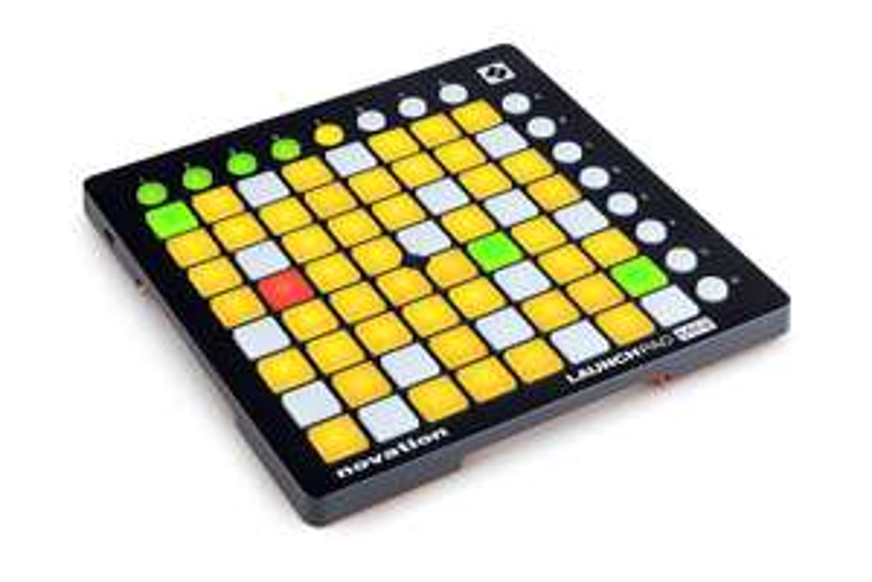 Launchpad mini mk2 £38.09 @ Amazon