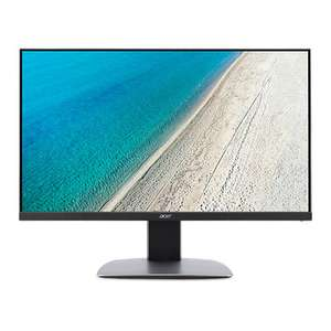 "Acer BM320 32"" 4K IPS Professional Monitor £349.98 +£11.50 delivery @ Scan"