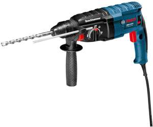 Bosch Professional GBH 2-24 D Corded 240 V Rotary Hammer Drill with SDS Plus £71.99 @ Amazon