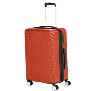 AmazonBasics - Trolley Case, 68 cm with 360º wheels & Integrated Padlock £27.19 delivered @ Amazon Germany