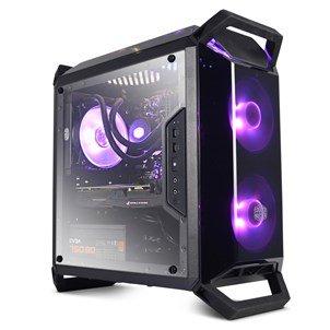 CCL NebulaX Gaming PC Ryzen 5 3600X, 16GB DDR4 3200MHz, RTX 2060 6GB, 256GB NVMe SSD+2TB, £892.92 at CCL (No OS)