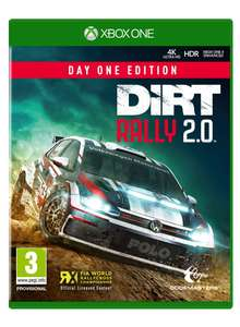 Dirt Day one edition £5 Tesco Park Road Liverpool