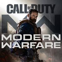 Cod Modern Warfare Standard Digital PS4 £44.99 @ Playstation PSN