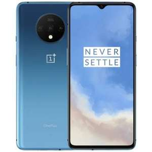 256GB Oneplus 7T 4G Phablet 6.55 inch Oxygen OS Based Android 10 Snapdragon 855 Plus £381.51 (£393.60 Includes Insurance) @ Gearbest