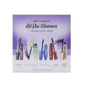 Back in stock all star mascaras £17.50 @ Boots Free click and collect