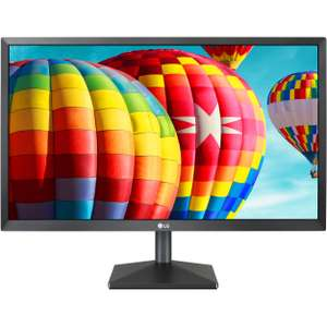 "LG 27MK430H 27"" inch Full HD 75Mhz IPS 5ms Freesync Monitor - Black - £99.97 delivered @ Amazon"