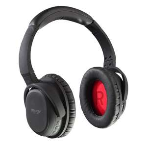 LINDY BNX-60 - Bluetooth Wireless Active Noise Cancelling Headphones with aptX (Used - Like New) £48.70 @ Amazon Warehouse