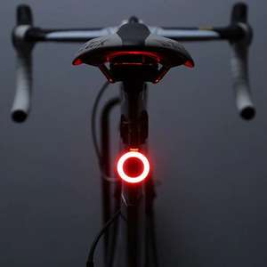 Utorch USB Charging Creative Taillight £2.96 Delivered using code @ Gearbest