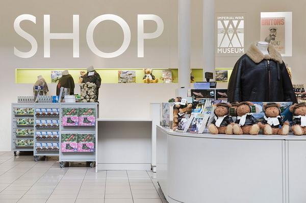 Imperial War Museum (IWM) online shop 15% discount