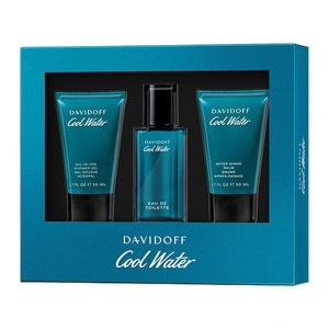 Davidoff Cool Water Man 40ml Gift Set £14.50 (Click & Collect) @ Superdrug