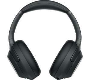 SONY WH-1000XM3 Wireless Bluetooth Noise-Cancelling Headphones - Black £229 @ Currys