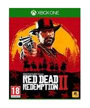 [Xbox One] Red Dead Redemption 2 - inc War Horse & Outlaw Survival Kit DLC - £24.85 delivered @ Base