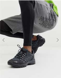 The North Face Hedgehog Gore-Tex trainer in black £72 @ ASOS