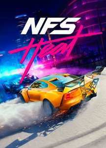 NFS HEAT XBOX ONE & PS4 £35 @Tesco Instore
