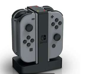 Nintendo Switch Joy Con Charging Dock (Switch) £7.99 Free Clack & Collect (Add £1.95 For Delivery) @ Game