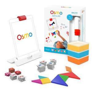 Osmo Genius Starter Kit and others - £69.99 delivered @ John Lewis & Partners