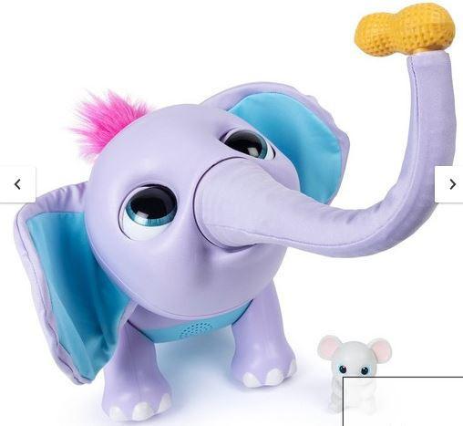 Juno My Baby elephant £39.99 free C&C delivery