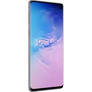 Samsung S10 128GB on Virgin Mobile - £30 per month with 100gb, 5000 Mins + Unlimited Texts for 36 months (£1080)