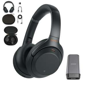 WH-1000XM3 Wireless Noise-Cancelling Bluetooth Headphone with Built in Alexa £229 (£179 with BNPL for New Customers) @ Very