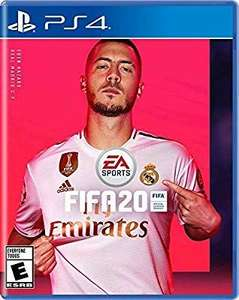 FIFA 20 Standard Edition ps4 - PlayStation 4 £30.41 @ Amazon us