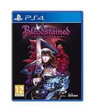 Bloodstained: Ritual of the Night (PS4) £16.99 / (Xbox One) £17.85 Delivered @ Base
