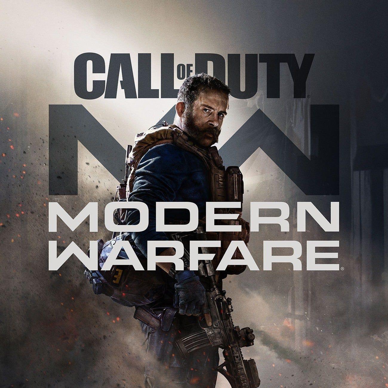 Call of duty modern warefare (xbox one) - £36 via US Microsoft Store