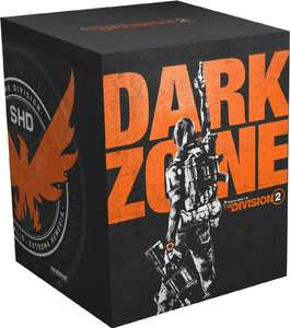 Tom Clancy's The Division 2 The Dark Zone Edition(Xbox One) £44.99 Sold by Accessory-Shop on Amazon