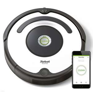 iRobot Roomba 675 £209.00 @ My Robot Center