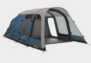 OUTWELL Mountville 5A Inflatable Family Tent £380 with code @ Blacks