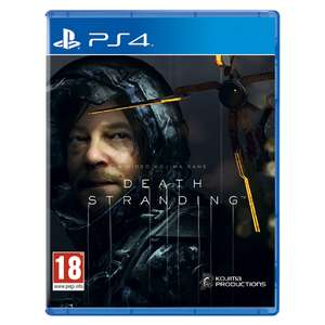 Death Stranding (PS4) £34.99 Delivered @ Monster-Shop