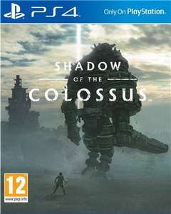 Shadow of the Colossus (PS4) - £11.85 delivered @ ShopTo