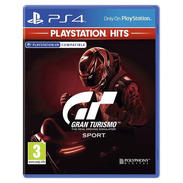 Gran Turismo Sport (PS4) - £10.99 at Smyths