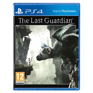 Last Guardian (PS4) £9.99 Delivered @ Monster-Shop